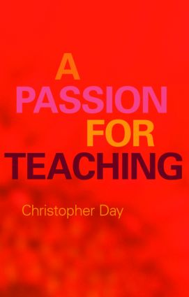 A Passion for Teaching (Paperback) book cover