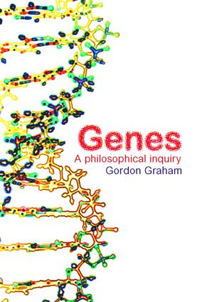 Genes: A Philosophical Inquiry