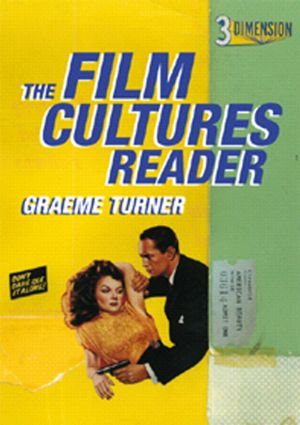 The Film Cultures Reader (Paperback) book cover