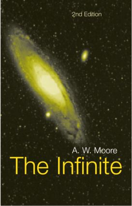 The Infinite: 2nd Edition (Paperback) book cover