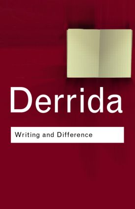 Writing and Difference: 2nd Edition (Paperback) book cover