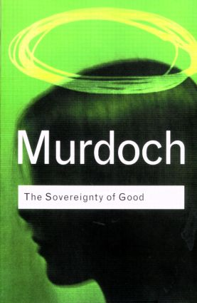The Sovereignty of Good: 2nd Edition (Paperback) book cover