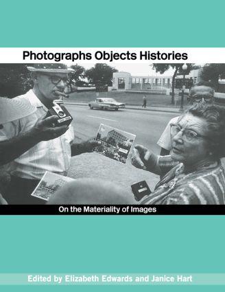THE PHOTOGRAPH REINCARNATE