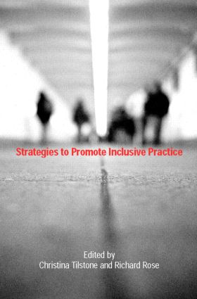 Strategies to Promote Inclusive Practice
