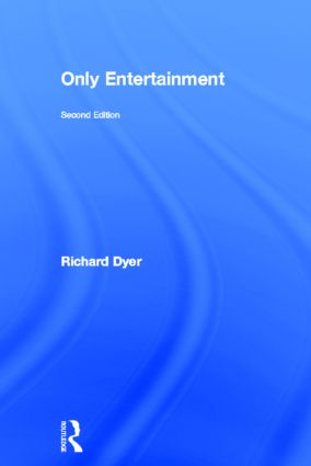 Only Entertainment: 2nd Edition (Hardback) book cover