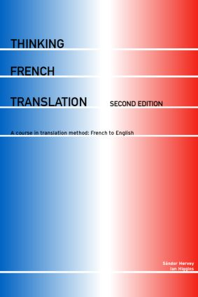 Thinking French Translation