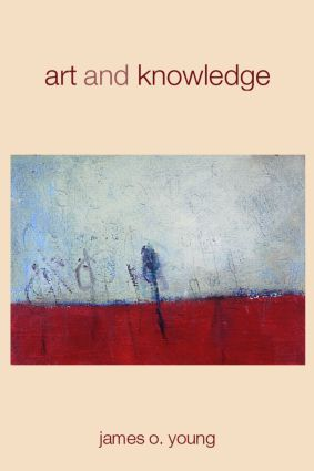 Art and Knowledge: 1st Edition (Paperback) book cover