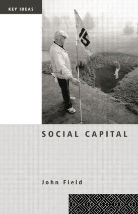 Social Capital book cover