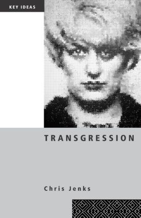 Transgression: 1st Edition (Paperback) book cover