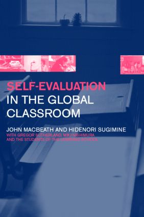 Self-Evaluation in the Global Classroom: 1st Edition (Paperback) book cover