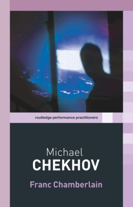 Michael Chekhov book cover