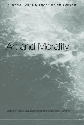 Art and Morality (Paperback) book cover
