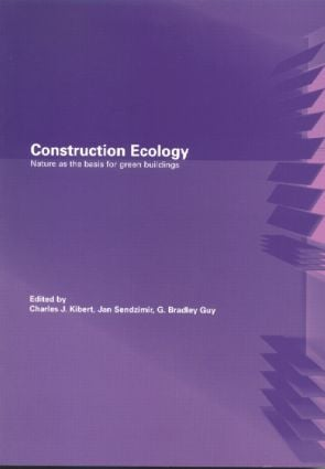 Construction Ecology