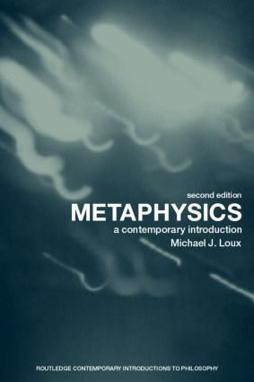 Metaphysics: A Contemporary Introduction, 2nd Edition (e-Book) book cover