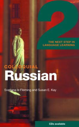 Colloquial Russian 2