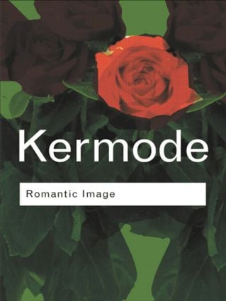 Romantic Image: 2nd Edition (Hardback) book cover