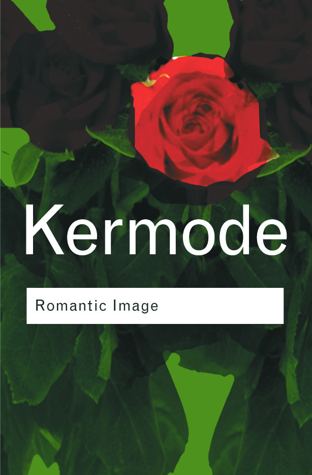 Romantic Image: 2nd Edition (Paperback) book cover