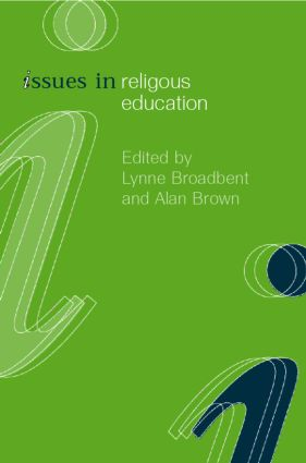 Issues in Religious Education (Paperback) book cover