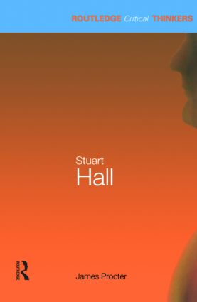 Stuart Hall (Paperback) book cover