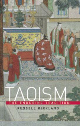 THE SOCIO-POLITICAL MATRIX OF TAOISM