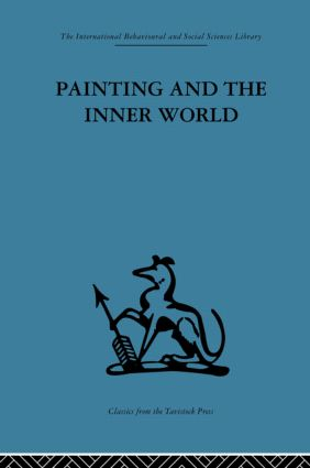 Painting and the Inner World (Hardback) book cover