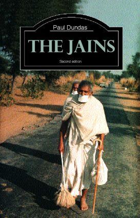 The Jains book cover