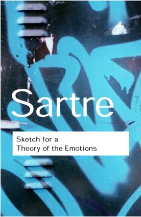 Sketch for a Theory of the Emotions: 2nd Edition (Paperback) book cover