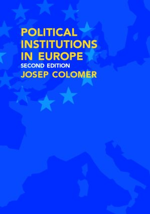 Political Institutions in Europe