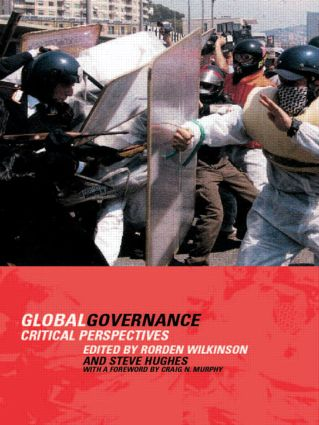 Global health governance: a conceptual review