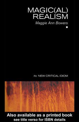 Magic(al) Realism book cover