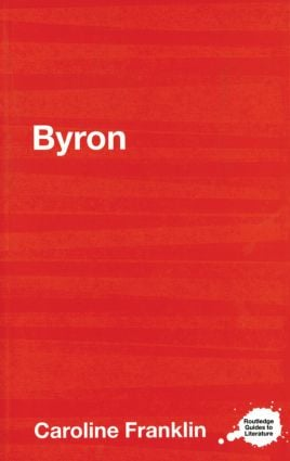 Byron (Paperback) book cover