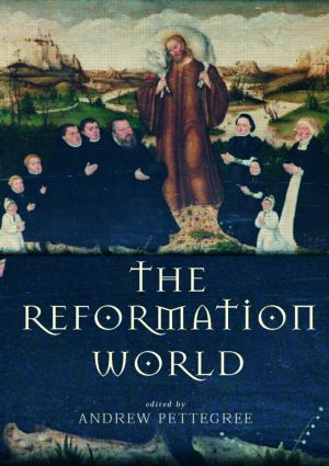 The Reformation World (Paperback) book cover