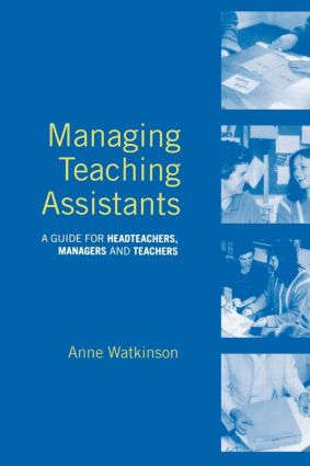 Managing Teaching Assistants