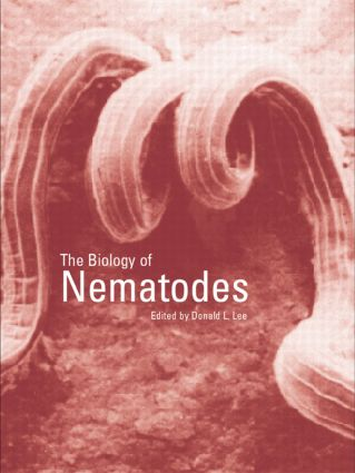 The Biology of Nematodes: 1st Edition (Hardback) book cover