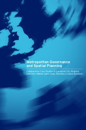 Metropolitan Governance and Spatial Planning