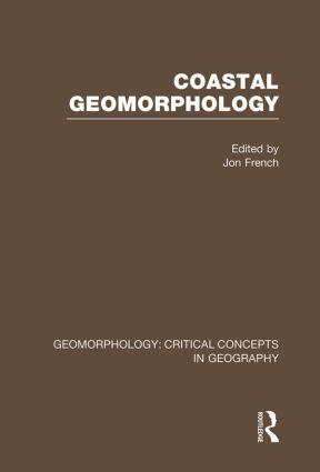 Coas Geom:Geom Crit Conc Vol 3: 1st Edition (Hardback) book cover