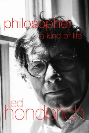 Philosopher A Kind Of Life