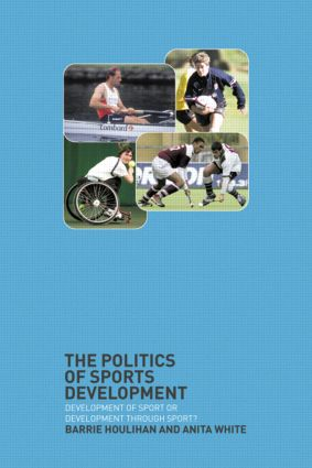 The Politics of Sports Development