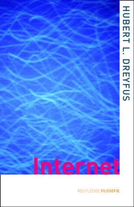 On the Internet book cover