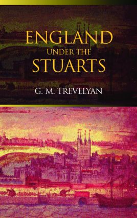 England Under the Stuarts: 2nd Edition (Paperback) book cover