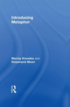 METAPHOR ACROSS LANGUAGES