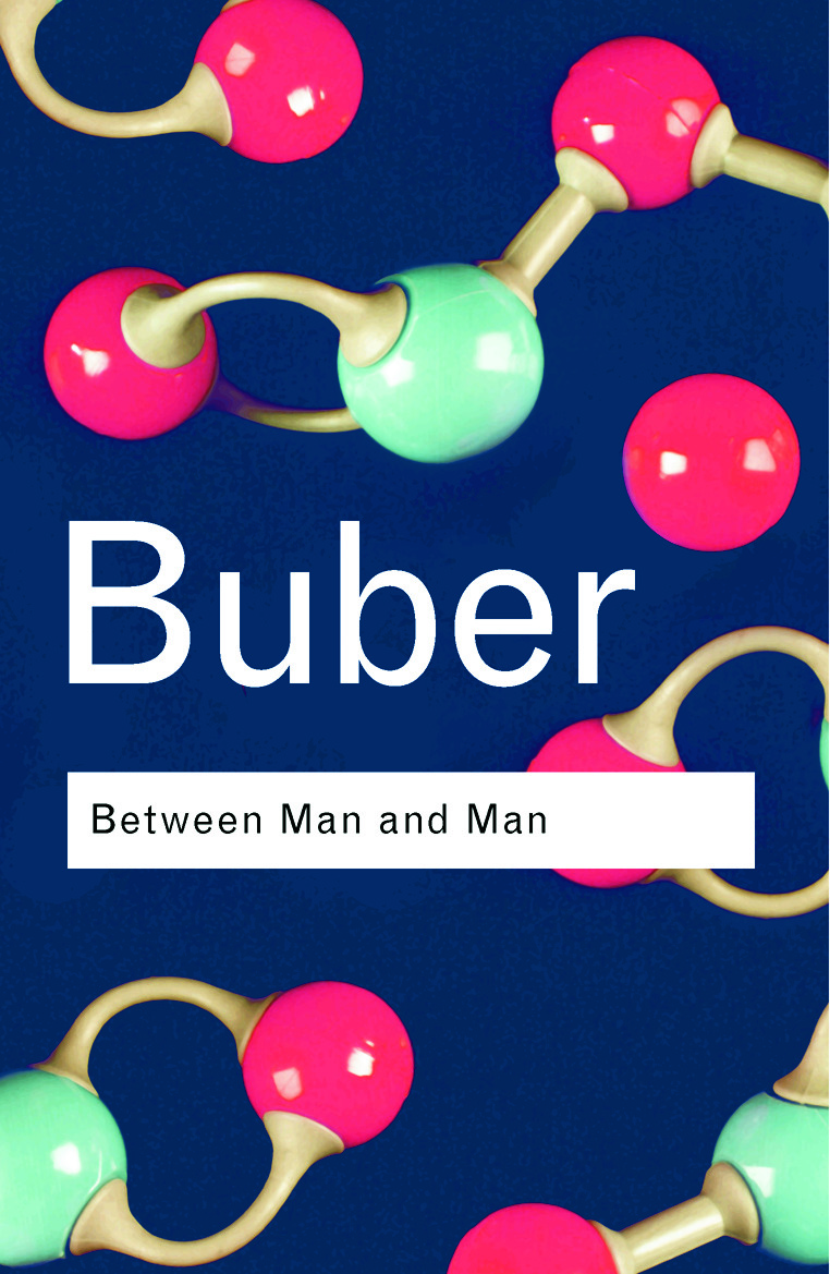 Between Man and Man book cover