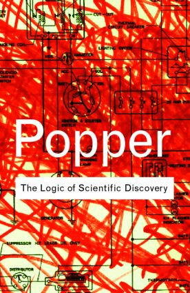 The Logic of Scientific Discovery: 2nd Edition (Paperback) book cover
