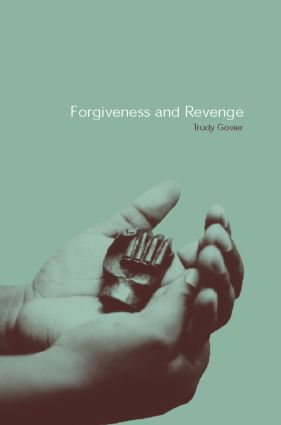 Forgiveness and Revenge (Paperback) book cover