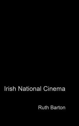 Irish National Cinema book cover