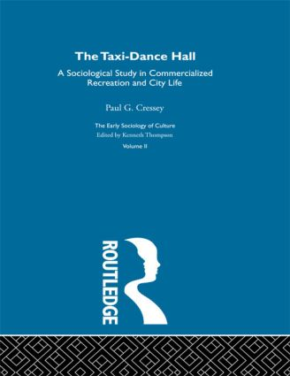 Taxi-Dance Hall:Esc V2 book cover