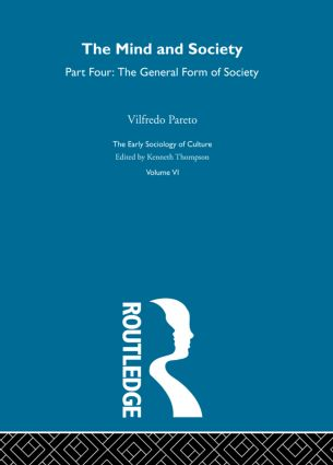 Mind & Society Pt4:Esc V6 book cover