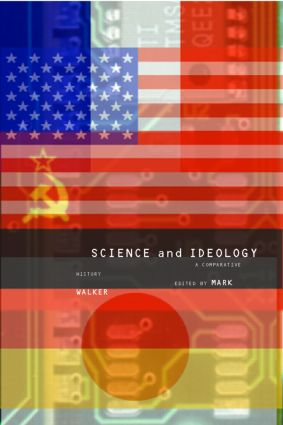 Science and Ideology: A Comparative History (e-Book) book cover