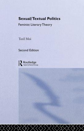 Sexual/Textual Politics