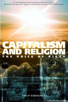 Capitalism and Religion: The Price of Piety, 1st Edition (Paperback) book cover